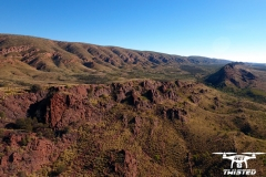 West Macdonald Ranges