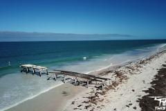 Eucla Jetty