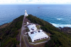 South West Rocks lighthouse